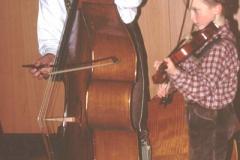 2002.11.23 - Kathreintanz der Volksmusikschule Strunz in Dobl