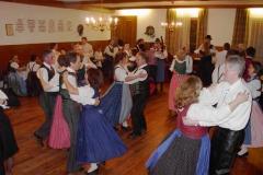 2003.01.04 - Tanz zu Dreikönig  + Sterzbuffet in Graz-Weinitzen, Fasslberg