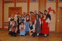 2003.01.08 - Treten Sie näher mit Walzer, Polka, Boarischer, Hiatamadl