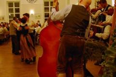 2003.01.11 - 1. Steirerball im Knilly Haus des Tanzkreises Rebenland in Leutschach