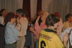 2003.01.11 - Wer Lust hat kommt maskiert in St. Johann ob Hohenburg