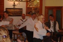 2003.03.15 - Tanzleiteraus- und Weiterbildung in Übelbach
