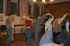 2003.03.21 - Steirisch Tanzen in Strudlwirt - Fischbach