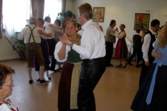 2003.03.22 - Seminar für Burgenländer Tänze in Kapfenberg-Hafendorf