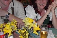 2003.04.26 - Ennstaler Tanz in den Frühling in Aigen im Ennstal