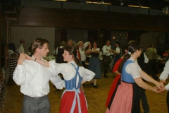 2003.04.26 - Frühlingstanzfest in Graz