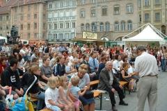 2003.05.09 - Steirisch Tanzen in Graz