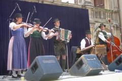 2003.05.11 - Steirisch Tanzen in Graz