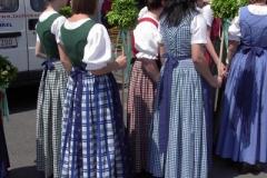 2003.05.18 - Trachten- und Volksmusiksonntag in Gabersdorf