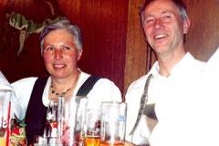 2003.05.28 - Frühlingstanzfest in Mitterberg