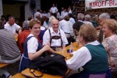 2003.06.28 - g´sungen, tanzt und g´spielt am Bauernhof (Grundnerhof) in Graz - Liebenau