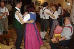 2003.08.28 - Steirisch Tanzen in Afram bei Wildon