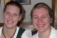 2003.11.12 - Steirisch Tanzen in St. Radegund