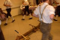 2003.11.22 - Steirisch Tanzen in Maxendorfberg/Kirchbach
