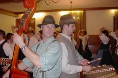 2004.01.05 - Tanz zu Dreikönig  + Sterzbuffet in Graz-Weinitzen, Fasslberg