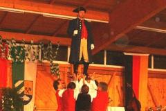 2004.05.15 - Internationales Schwerttanztreffen in St. Martin im Sulmtal