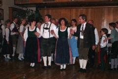 2004.05.15 - Volkstanzfest im Frühling in St.Nikolai ob Draßling