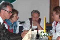 2004.05.22 - Tanzfest zu Hella´s 75. Geburtstag in Fischbach