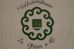 """2004.06.10 - Begegnungsabend anlässlich """"Grenzenlos tanzen"""" in St. Peter am Ottersbach"""