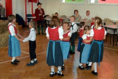 2004.06.26 - Friesacher Volkstanzfest mit Sonnwendfeuer in Friesach bei Peggau