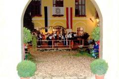 2004.07.03 - Tanz im Schloß in Leutschach