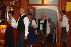 2004.10.16 - 20 Jahre Volkstanzrunde im Alpenverein Fohnsdorf in St. Peter ob Judenburg - Furth