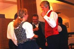 2004.10.23 - Trachtenball in Mürzhofen/Mzt