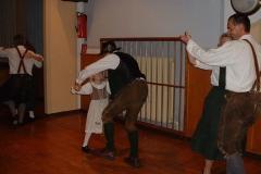 2004.10.31 - Steirisch Tanzen in Unterpremstätten