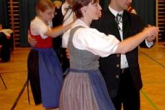 2004.11.19 - Weststeirisches Kathreintanzfest in Bad Gams