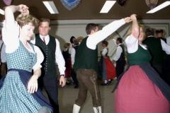 2004.11.20 - Kathreintanzfest in Gasthof Höfler-Kickmaier