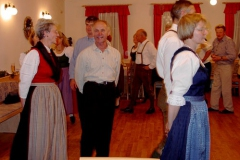 2004.11.24 - Kathreintanz in Mariahof