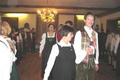 2005.01.05 - Tanz zu Dreikönig  mit Sterzbuffet in Graz-Weinitzen, Fasslberg