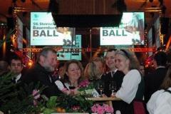 2005.02.04 - Steirisch Tanzen beim 56. Bauernbundball in Stadthalle Graz