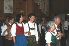 2005.05.04 - Südsteirisches Tanzfest in Leibnitz