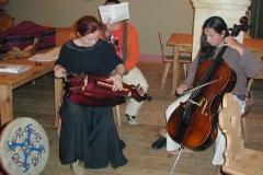 2005.06.09 - Bordunstammtisch mit Tanz in Graz Waltendorf (Gemeinde Hart bei Graz)