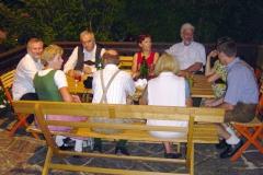 2005.07.28 - Steirisch Tanzen in Afram bei Wildon