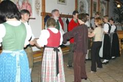 2005.09.23 - Tänze aus Brasilien in Stifting, Rohrbachhöhe 20