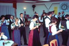 2005.11.19 - Kathreintanzfest in Maxendorfberg bei Kirchbach