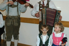 2005.11.26 - Trofaiacher Kathreintanz in Trofaiach