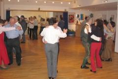 2005.12.05 - Übungsabend Steirisch Tanzen in Tanzschule Eichler