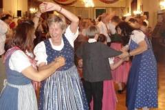 2006.06.10 - Sommertanzfest in Tanzschule Kummer, Schweizerhaus am Hilmteich