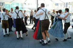 2006.08.18 - Steirisch Tanzen in Leibnitz