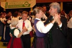 2006.12.02 - Grazer Kathreintanzfest in Graz, Raiffeisenhof