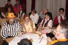 2008.02.03 - Steirisch Tanzen in Gathaus Hohenburgerhof