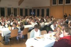 2009.10.16 - 1. Offenes in Frannach in Kultursaal der Gemeinde Frannach