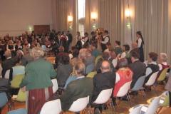 2009.10.18 - Sonntagsmatinee in Heimatsaal