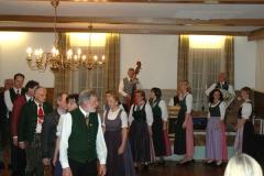 2010.01.05 - Tanz zu Drei König in Weinitzen, Fasslstraße 24